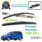 Citroen Berlingo Hybrid Silecek Takımı YEO 1996-2011