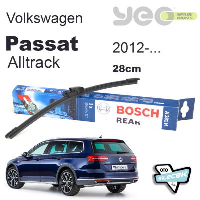 VW Passat Alltrack Bosch Arka Silecek süpürgesi 2012-..