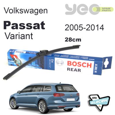 Volkswagen Passat Variant (3C5-365) Bosch Arka Silecek süpürgesi 2005-2014