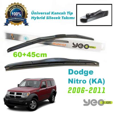 Dodge Nitro (KA) Hybrid Silecek Takımı YEO 2006-2011