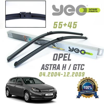 Opel Astra H / GTC Silecek Takımı YEO 2004-2013