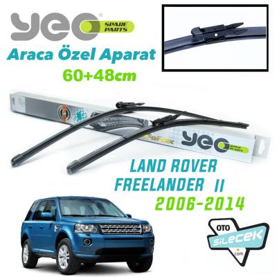Freelander II Silecek Takımı YEO 2006-2014