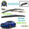 Honda Accord Hybrid Silecek Takımı YEO 2008-2015