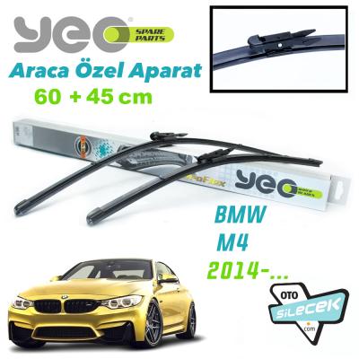 BMW M4 Silecek Takımı YEO 2014-..