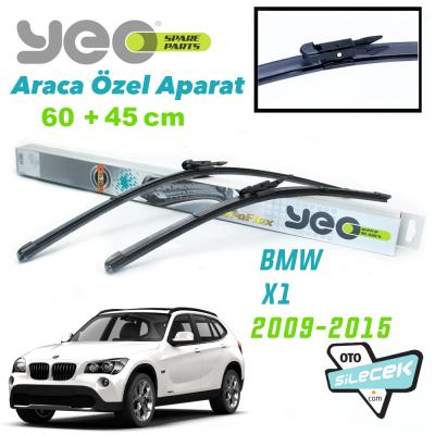 BMW X1 Silecek Takımı YEO 2009 - 2015