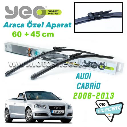 Audi A3 Cabrio Silecek Takımı YEO 2008 - 2013