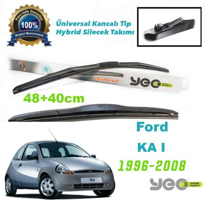 Ford Ka I Hybrid Silecek Takımı YEO 1996-2008