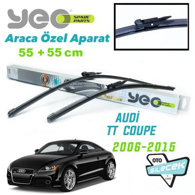 Audi TT Coupe Silecek Takımı YEO 2006-2015
