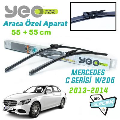 Mercedes C Serisi (w205) Silecek Takımı YEO 2013-2014