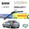 BMW 1 Serisi Bosch Rear Arka Silecek 2004-2011
