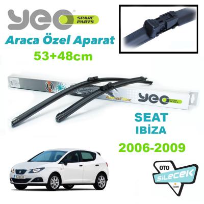 Seat Ibiza Silecek Takımı YEO 2006-2009