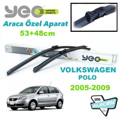 VW Polo Silecek Takımı YEO 2005-2009