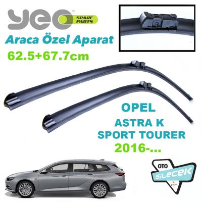 Opel Astra K Sports Tourer Silecek Takımı YEO 2016-..