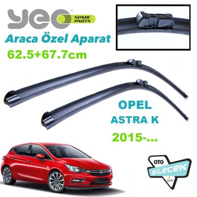Opel Astra K Silecek Takımı YEO 2015-..