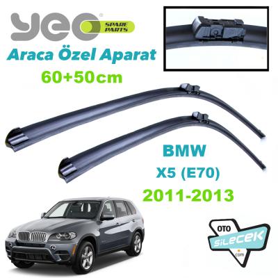 BMW X5 (E70) Silecek Takımı YEO 2011-2013