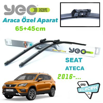 Seat Ateca Silecek Takımı YEO 2016-...