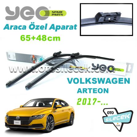 VW Arteon Silecek Takımı 2017-...