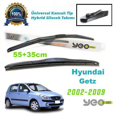 Hyundai Getz Hybrid Silecek Takımı YEO 2002-2009