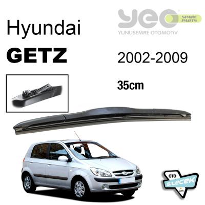 Hyundai Getz Arka Silecek YEO