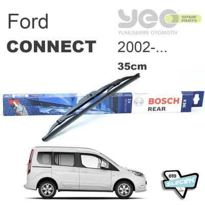 Ford Connect Bosch Rear Arka Silecek