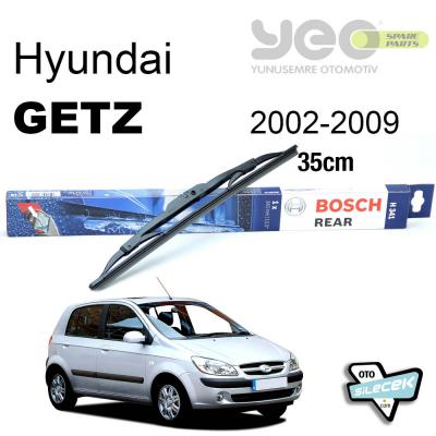 Hyundai Getz Bosch Rear Arka Silecek