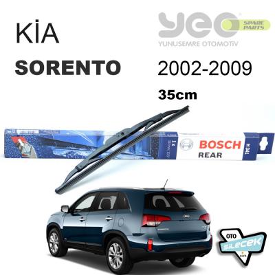 Kia Sorento Bosch Rear Arka Silecek