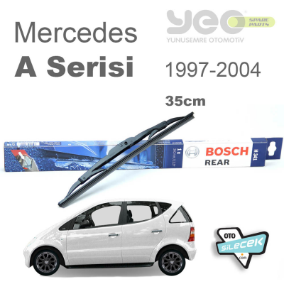 Mercedes A Serisi Bosch Arka Silecek 1997-2004