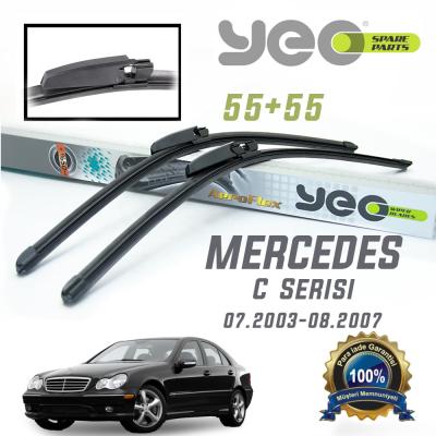 Mercedes C serisi Silecek Takımı 2003-2007