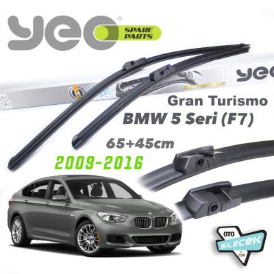 BMW 5 Serisi GT (F7) Silecek Takımı YEO 2009-2016