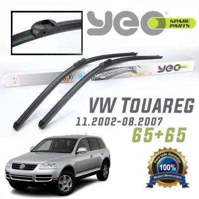 VW Touareg Silecek Takımı YEO Aeroflex 2007-2010