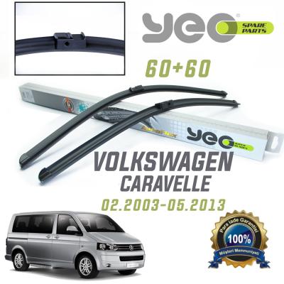 VW Caravelle Silecek Takımı YEO Aeroflex 2003-2013