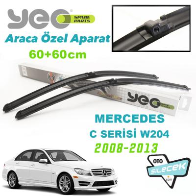 Mercedes C Serisi W204 Silecek Takımı YEO 2008-2013