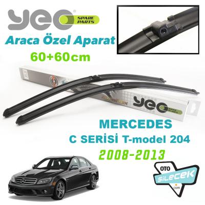 Mercedes C Serisi T-Model Silecek Takımı YEO 2008-2013