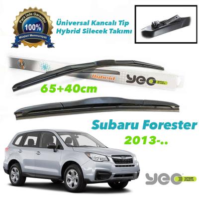 Subaru Forester Hybrid Silecek Takımı YEO 2013-..