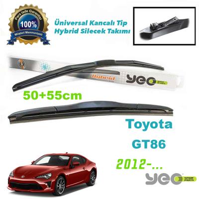 Toyota GT 86 YEO Hybrid Silecek 2012-...