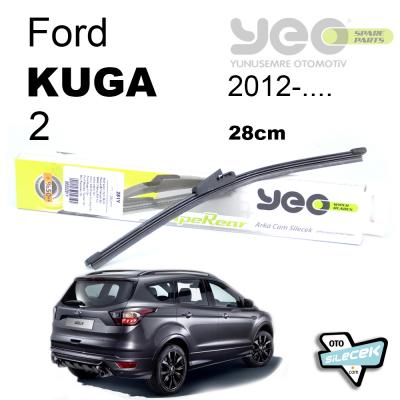 Ford Kuga 2 Arka Silecek 2012-