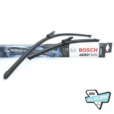 Seat Leon ST Bosch Aerotwin Silecek Takımı