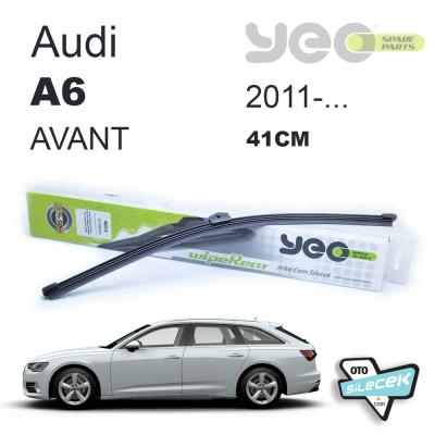 Audi A6 Avant Arka Silecek 2011-.. YEO WipeRear 40cm copy