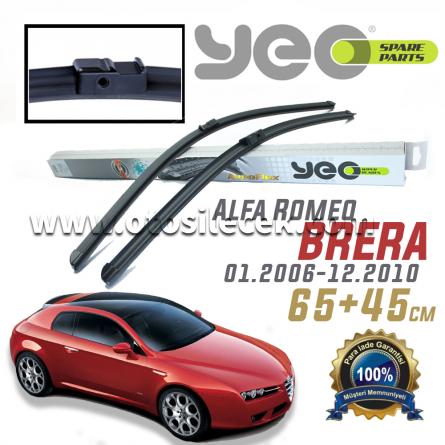 Alfa Romeo Brera Silecek Takımı YEO 2006-2010
