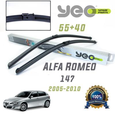 Alfa Romeo 147 YEO Ön Silecek Takımı 2005-2010