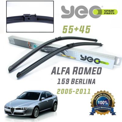 Alfa Romeo 159 Berlina Silecek Takımı YEO 2005-2011