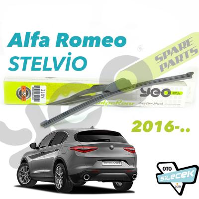 Alfa Romeo Stelvio Arka Silecek 2016-.. YEO Wiperear