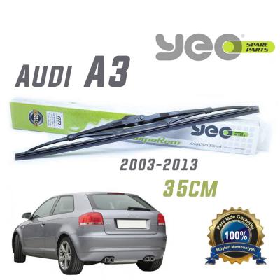 Audi A3 Yeo Arka Silecek 2003-2013