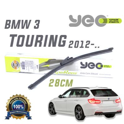 BMW 3 Serisi / M3 / Touring / Arka Silecek 2012-.. YEO Wiperear