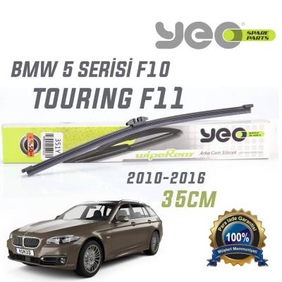 BMW 5 Serisi Touring F11 Arka Silecek YEO 2010-2017
