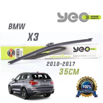 BMW X3 F25 Arka Silecek YEO 2010-2017