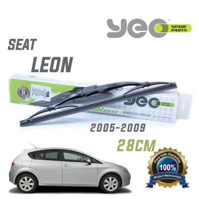 Seat Leon (1P1) Arka Silecek 2005-2009