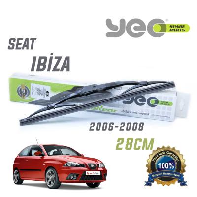 Seat Ibiza (6L1) Arka Silecek 2006-2009