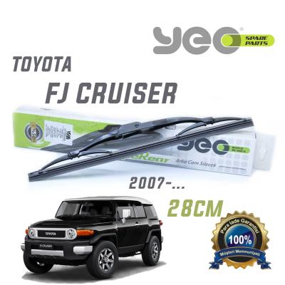 Toyota FJ Cruiser Arka Silecek 2006-..