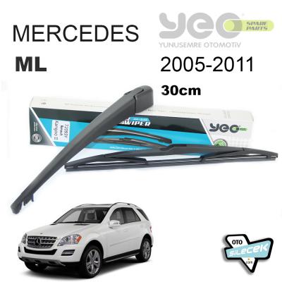 Mercedes ML Arka Silecek Kolu Set 2005-2011
